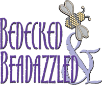 Bedecked & Beadazzled Logo
