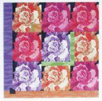 Rose Squares