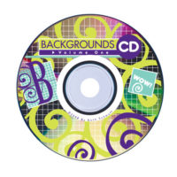Backgrounds CD