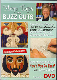 Mop Tops and Buzz Cuts - DVD