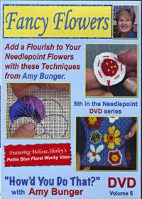 Fancy Flowers - DVD