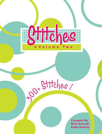 Stitches Volume Two