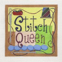 Stitch Queen
