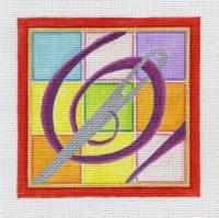 Stitcher's Square
