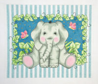 Elephant Bazoople