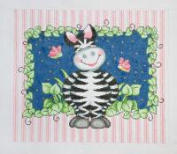 Zebra Bazoople