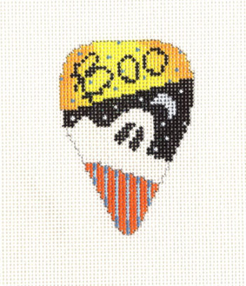 Ghost Candy Corn