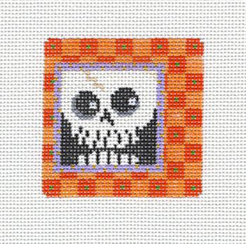 Skeleton Square