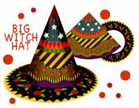 Big Witch Hat