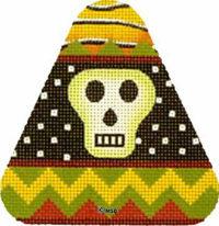 Skull Candy Corn