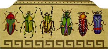 Beetle Purse