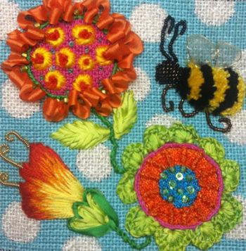 Anniversary Bee