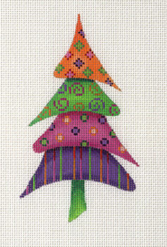 Tree of Patterns Brights