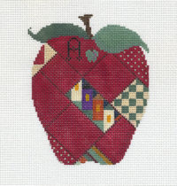 Quilted Apple