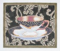 Large Teacup