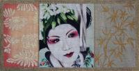 Pastel Geisha