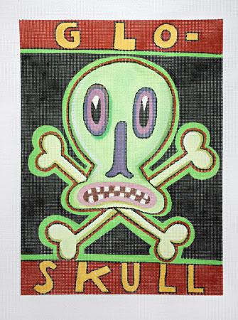 Glo-Skull