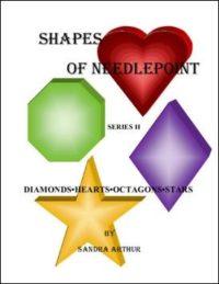 Shapes of Needlepoint II