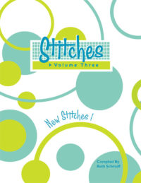 Stitches Volume Three