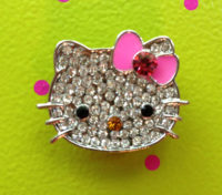 Kitty Exclusive Magnet