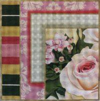 Rose Collage #4