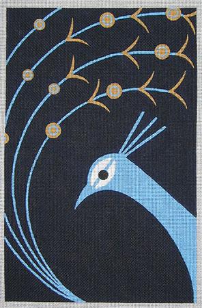 Preen Peacock