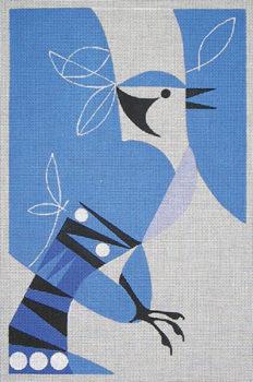 Snowbirds Bluejay