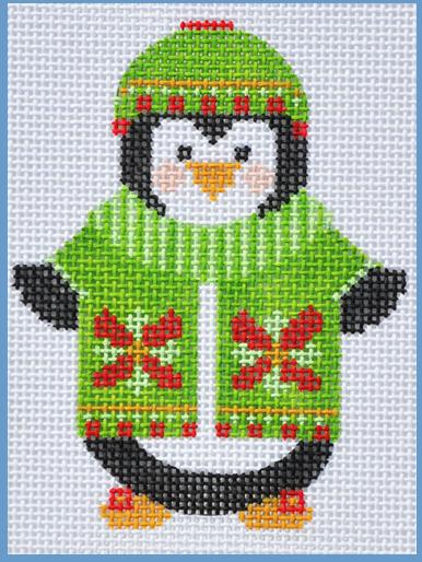 Penguin Boy II