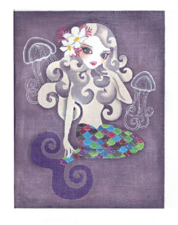 Amethyste Mermaid