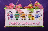 Teresa Layman Elf Banner Club