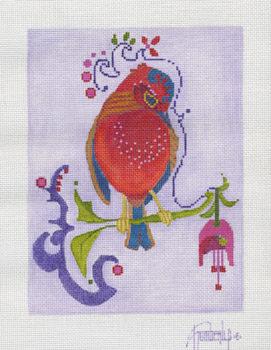 Darling Little Bird