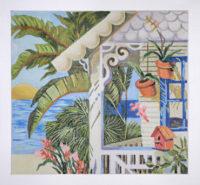Carribean Cottage