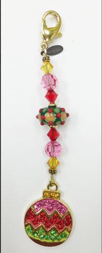 Ornament Fob