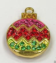 Christmas Ornament Magnet