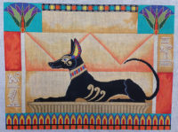 Pharaoh Dog