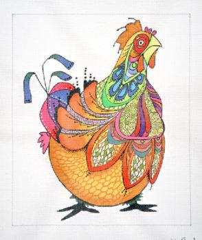 Chicken Whipple