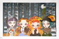 Oz Girls