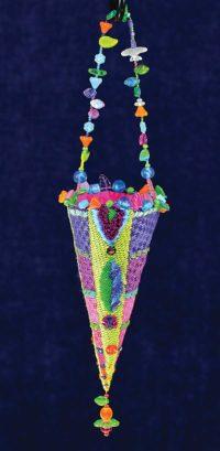 Cone Ornament