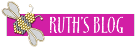 Ruth's Blog logo