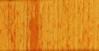 4mmSilkRibbon-101 Overdyed Blazing Orange