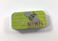 Bee Needle Tin