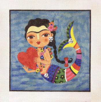 Frida Mermaid
