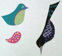 2 Birds #1