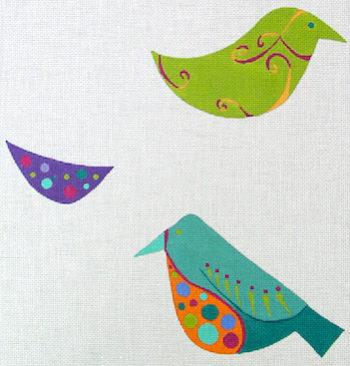 2 Birds #2