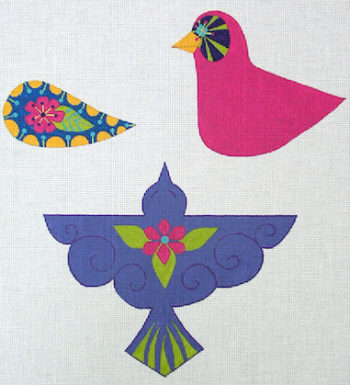 2 Birds #3