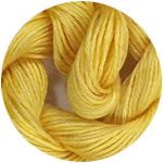 Color Dreams Floche 333 Yummy Yellow