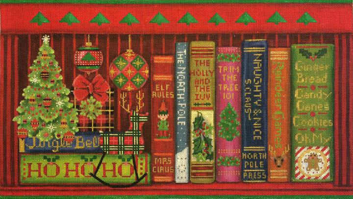 Santa's Books