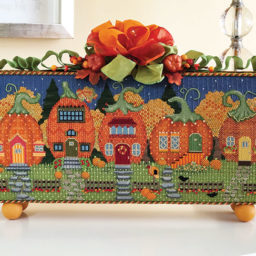 Pumpkin Lane with Mary Legallet