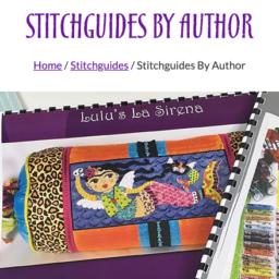 Stitchguides!