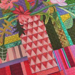 Stitching Crystal